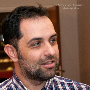 Prezentare Mihail Gabriel Chicioreanu