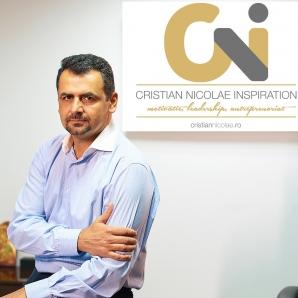 Prezentare Cristian Nicolae
