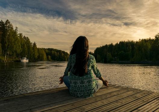 Meditație Ghidată - Echilibru Corp Minte  Spirit