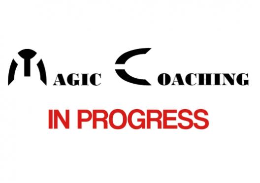 Magic Coaching - Curs de specialist în activitatea de coaching (IN PROGRESS)